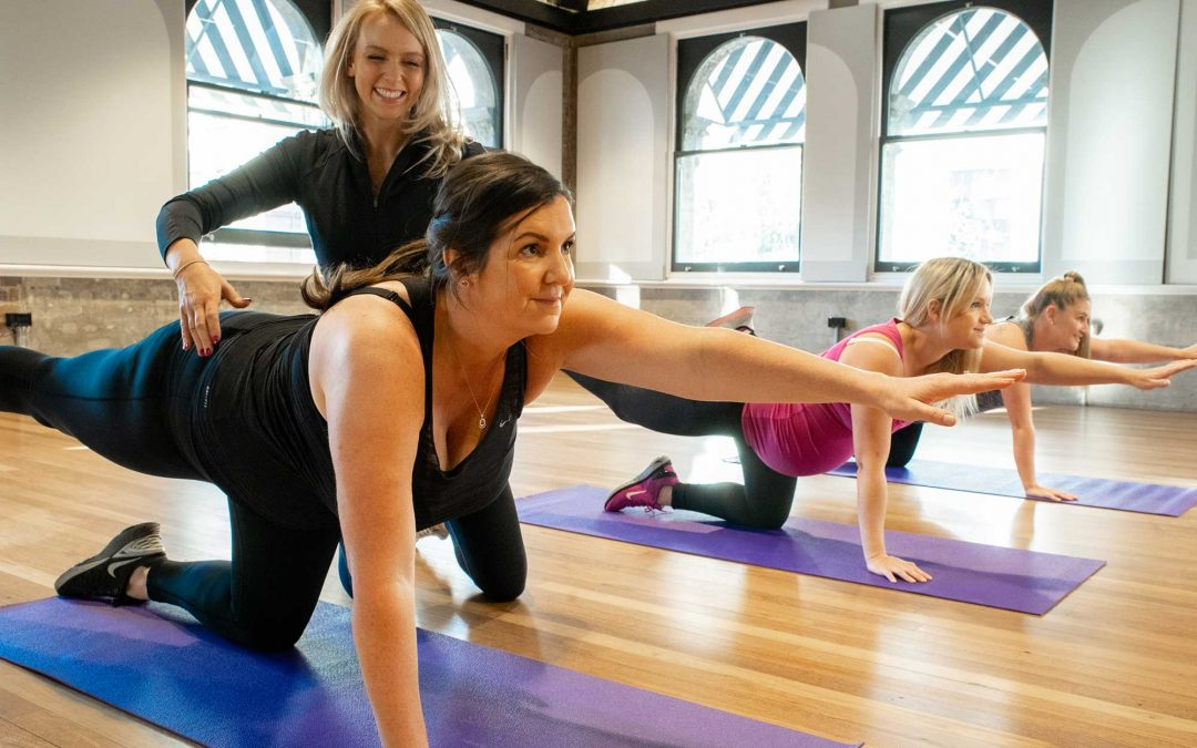 How to Prevent Lower Back Pain During Pregnancy